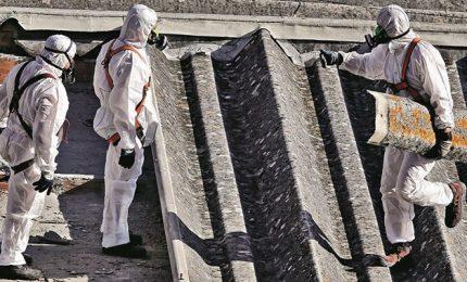 Sicilia, 600 morti per amianto nel 2017. Il picco nel Siracusano
