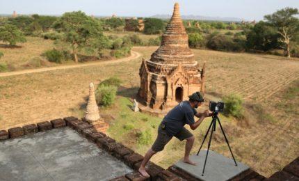 """Esplorare le meraviglie a rischio con """"Open Heritage"""""""