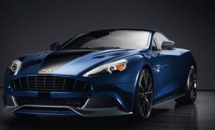 All'asta la Aston Martin personale di Daniel Craig