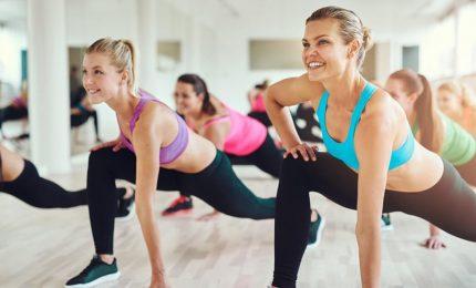 Donne più sedentarie degli uomini, ma il loro stile di vita è più sano