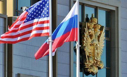 Sanzioni Usa contro Mosca per sostegno a Assad