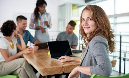 Benessere al lavoro, cinque pause per essere più produttivi