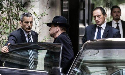 Berlusconi a Salvini: con reddito cittadinanza esplosione bilancio Stato