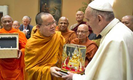 Corruzione, non tacere e restituire come fanno i buddisti