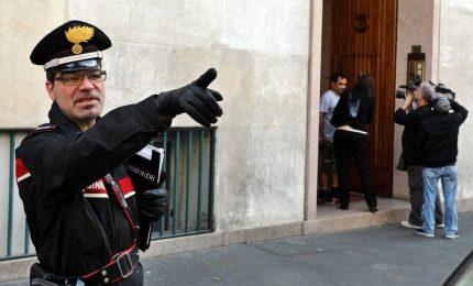 Notte violenta a Milano, in carcere due nordafricani
