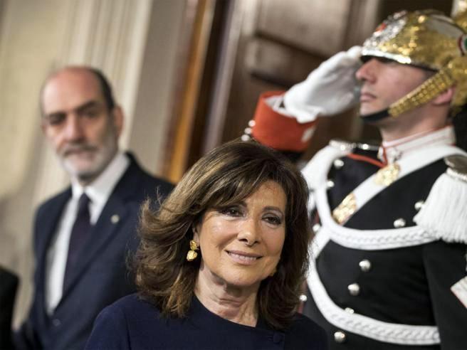 Scontro ma con aperture, Colle attende Casellati. Si profila un preincarico, Salvini o Di Maio?