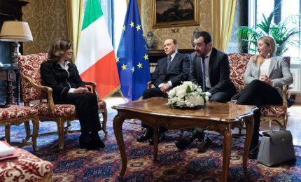 """Torna il dialogo con Di Maio, ma Salvini avverte: """"Tavolo o avanti io"""""""