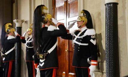 Novità o toccherà a Mattarella, la road map