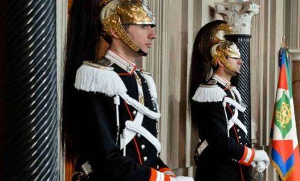 Mattarella convoca al Quirinale il professor Giuseppe Conte