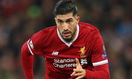 Liverpool, stagione finita per Emre Can, Mondiali a rischio