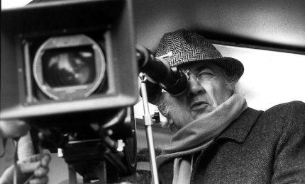 """""""Fellini degli Spiriti"""", un ritratto intimo e inedito del regista"""