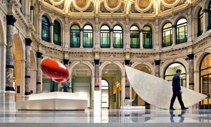 Arte e innovazione per il museo di domani
