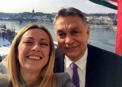 Elezioni in Ungheria, schiacciante vittoria del sovranista Orban