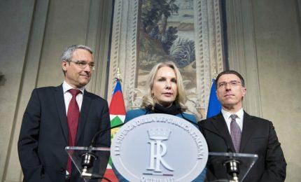 Gruppo per le Autonomie: tutelare approccio europeista
