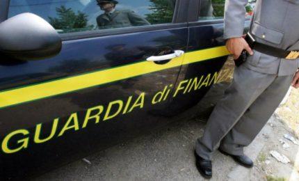 Frode fiscale: ex vertici Latina Calcio, sequestri per 40 mln