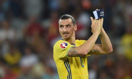 """Ibrahimovic pronto per il mondiale: """"Chanche altissime"""""""