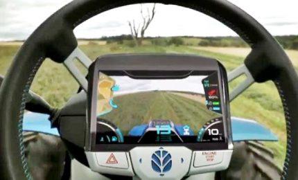 L'intelligenza artificiale fa passi da gigante in agricoltura