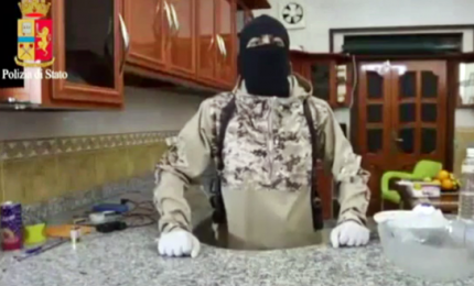 Preso a Trieste baby cyber-jihadista
