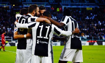 Calcio serie A, il Napoli crolla e la Juve non muore mai