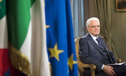 I leader politici al Quirinale, ascolto e tempi lunghi. Berlusconi al Colle