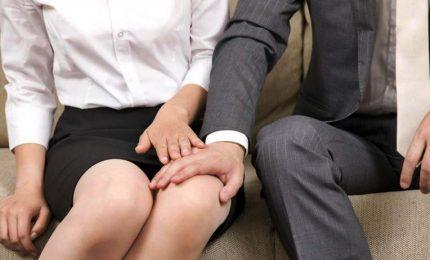 Molestie su lavoro: novità nei contratti, più tutele per donne