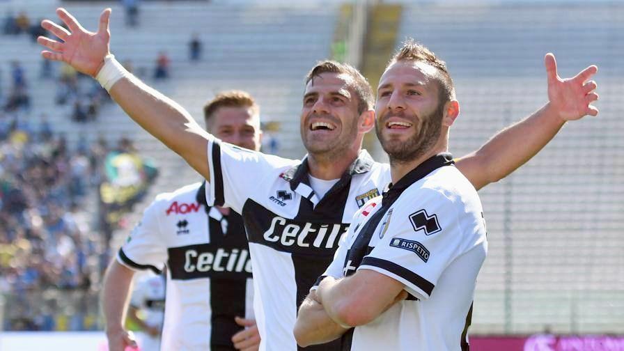 """Parma calcio: accuse """"sconcertanti"""", si chiuderanno """"senza conseguenze per il club"""""""