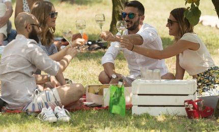 Il picnic del primo maggio, gli chef stellati suggeriscono le verdure