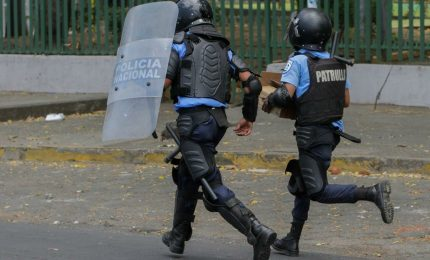 Nicaragua: proteste contro riforma pensioni, 10 morti