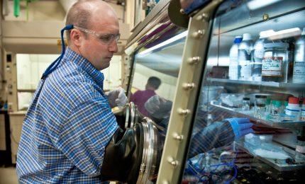 Scoperto per caso un enzima artificiale che mangia la plastica