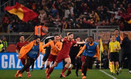 Champions, Liverpool-Roma in diretta su Canale 5