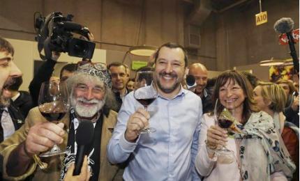 Salvini e Di Maio ancora divisi da fattore B