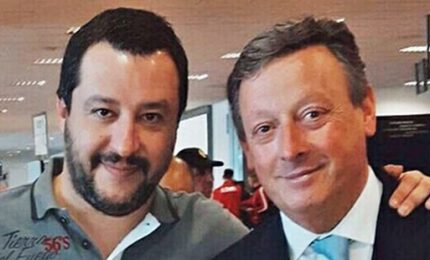 Tre arresti nel Palermitano tra cui ex candidato Lega