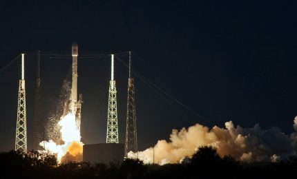 Cape Canaveral, Costa Rica lancia il suo primo satellite