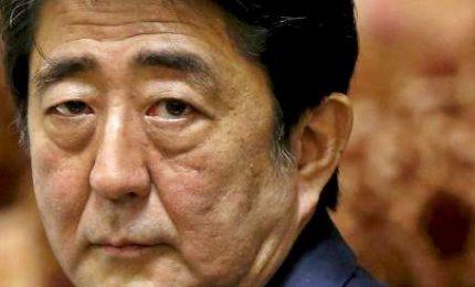 Giappone, il premier Abe pronto a dimettersi per motivi di salute