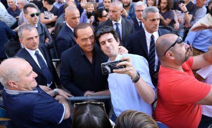 Berlusconi, o programma in 100 giorni oppure urne