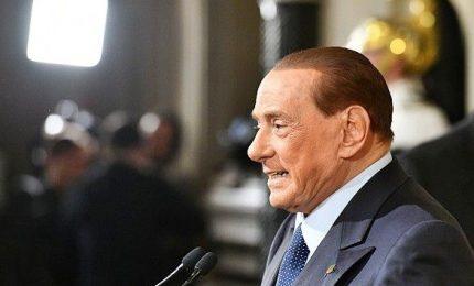 Berlusconi al Colle con carta Salvini. Torna l'ipotesi partito unico
