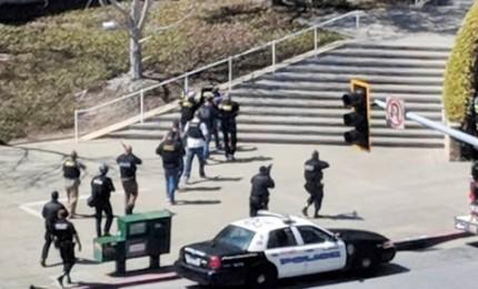 Sparatoria nella sede YouTube in California, diversi feriti. Morta killer donna, pare suicida