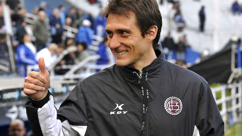 """L'allenatore del Boca: """"Buffon qui? Ne riparliamo a maggio"""""""