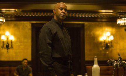 Denzel Washington raddoppia con la Sony con due film in uscita