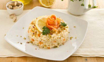 Timballo di riso con salmone, ecco come prepararlo