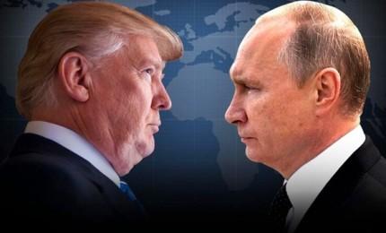 Verso il vertice Trump-Putin, in agenda anche l'adesione della Russia al G8