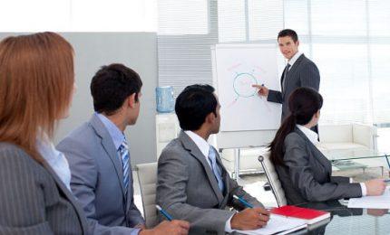 Manager a contratto, il lavoro che cambia