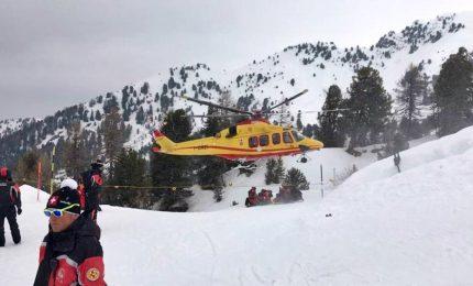 Valanga Val d'Aosta, due vittime e due feriti