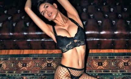 Valentina Bissoli, la bellezza mediterranea erede di Monica Bellucci
