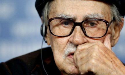 Mondo del cinema in lutto, è morto il regista Vittorio Taviani