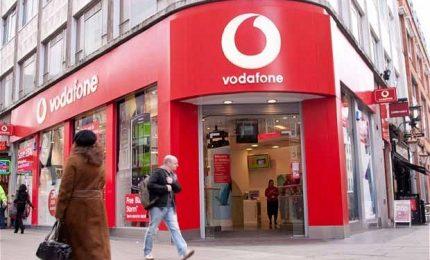 Vodafone, dal 3 settembre alcune offerte costeranno di più