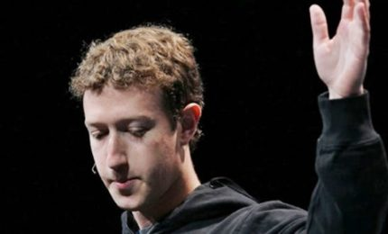 Stangata a Facebook su privacy, maxi-multa da 5 miliardi