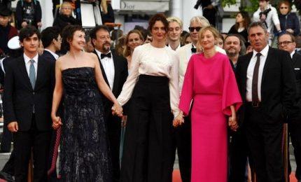 "Festival di Cannes, 10 minuti di applausi per ""Lazzaro"" di Alice Rohrwacher"
