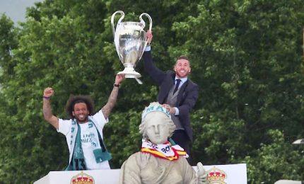 Champions, Vince il Real con super Bale e le papere di Karius