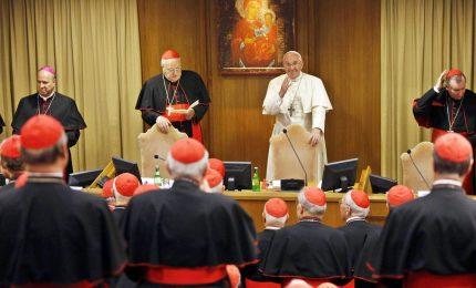 Concistoro per nuovi 14 cardinali